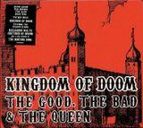 Pochette Kingdom of Doom (Single)