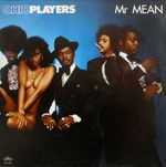 Pochette Mr. Mean (OST)