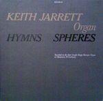 Pochette Hymns / Spheres