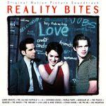 Pochette Reality Bites (OST)