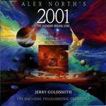 Pochette Alex North's 2001: The Legendary Original Score