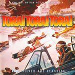 Pochette Tora! Tora! Tora! (OST)