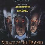 Pochette Village of the Damned (OST)