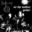 Pochette As the Wolves Gather