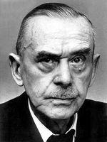 Photo Thomas Mann