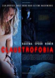 Affiche Claustrofobia