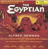 Pochette The Egyptian (OST)