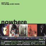Pochette Nowhere (OST)