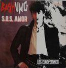 Pochette S.O.S. Amor / Les Européennes (Single)