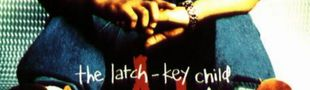 Pochette The Latch-Key Child