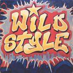 Pochette Wild Style (OST)