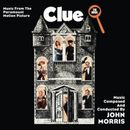 Pochette Clue: The Movie (OST)