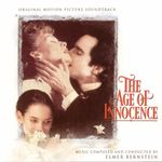 Pochette The Age Of Innocence (OST)