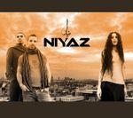 Pochette Niyaz