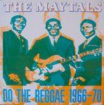 Pochette Do the Reggae 1966-70