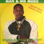 Pochette Man & His Music