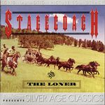 Pochette Stagecoach / The Loner (OST)