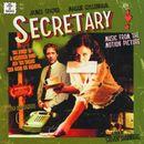 Pochette Secretary (OST)