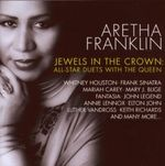Pochette Jewels in the Crown: All-Star Duets With the Queen