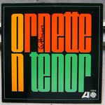 Pochette Ornette on Tenor