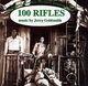 Pochette 100 Rifles (OST)