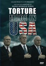 Affiche Torture made in USA