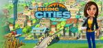 Jaquette Rising Cities