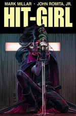 Couverture Hit-Girl