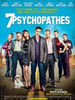 Affiche 7 Psychopathes