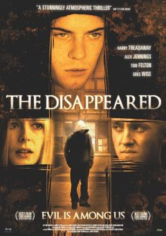 Affiche The Disappeared