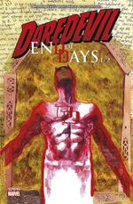 Couverture End of Days - Daredevil, tome 1