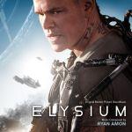 Pochette Elysium: Original Motion Picture Soundtrack (OST)
