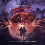 Pochette Something Wicked This Way Comes (OST)