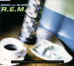 Pochette Bang and Blame (Single)