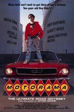 Affiche Motorama