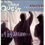Pochette Electric Relaxation (Relax Yourself Girl) (Single)