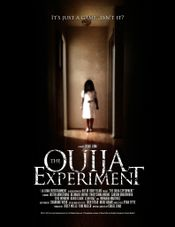 Affiche The Ouija Experiment