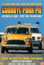 Affiche Goodbye Pork Pie