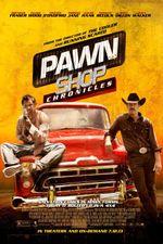 Affiche Pawn Shop Chronicles