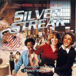Pochette Silver Streak (OST)