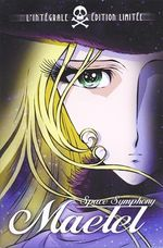 Affiche Space Symphony Maetel