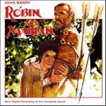 Pochette Robin and Marian (OST)