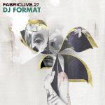 Pochette FabricLive 27: DJ Format