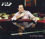 Pochette A Little Soul (Single)