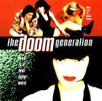 Pochette The Doom Generation (OST)