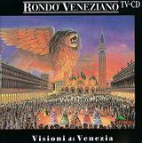 Pochette Visioni di Venezia