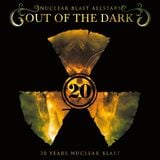 Pochette Out of the Dark: 20 Years Nuclear Blast