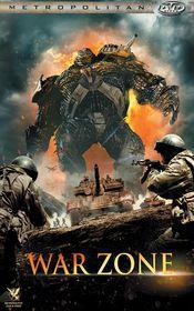 Affiche War Zone