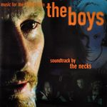Pochette The Boys (OST)