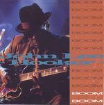 Pochette Boom Boom (Single)